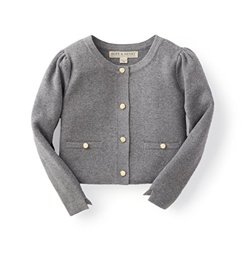 f0841897bbc2 Jual Hope   Henry Girls  Milano Stitch Cardigan - Cardigan
