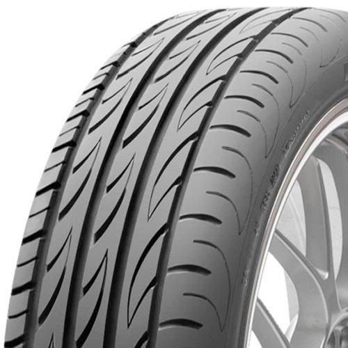 Pirelli P ZERO NERO Performance Radial Tire - 265/35-18 97V (P-zero Pirelli Nero Tires 18)