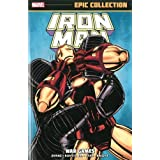 Iron Man Epic Collection: War Games