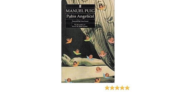 Angelical download ebook pubis puig manuel