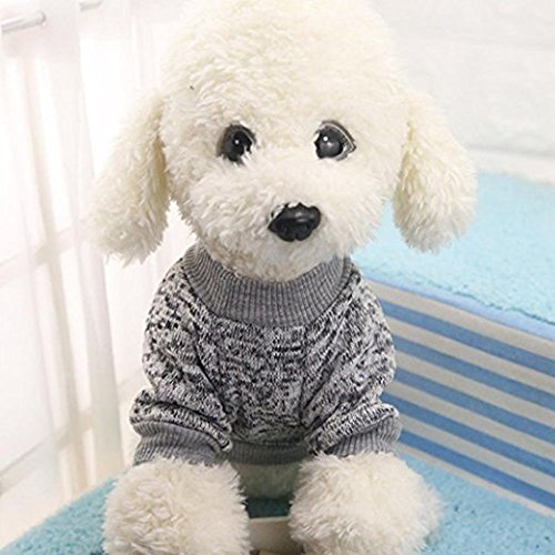 Be-Good-Pet-Cloth-Soft-and-Warm-Knitted-Sweater-Dog-Fleece-Shirt-Cat-Apparel-in-Spring-Autumn-Winter-Shirt-for-Small-and-Medium-Animals-XSSML