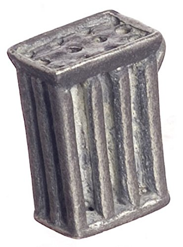 Dollhouse Miniature Metal Candle Mold for sale  Delivered anywhere in USA
