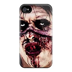 Case Cover Zombie Argentino/ Fashionable Case For Iphone 4/4s