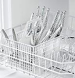 GE GSC3500DBB Console Dishwasher