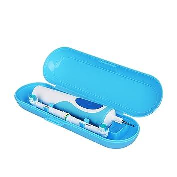 Morepack Oral-B - Estuche de viaje para cepillos de dientes Oral B ...