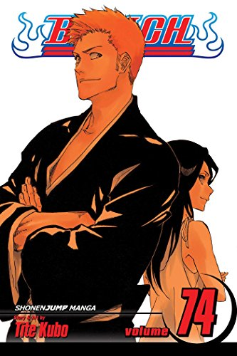 Bleach, Vol. 74