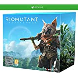 Biomutant Collector's Edition - Collector's [Xbox One ]