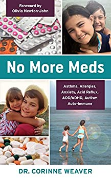 MORE MEDS Dr Corinne Weaver ebook product image
