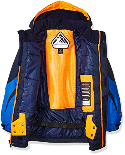 skydiver Jacket Snowboard Optimum Skydiver Boys' Big ZeroXposur nwqHPYaxB