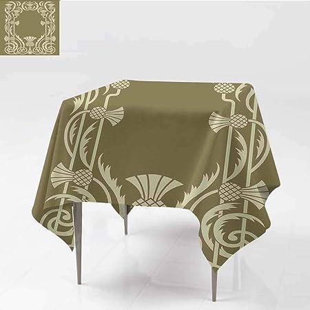 Diycon Mantel Lavable, diseño de Flecha, Estilo árabe, diseño ...