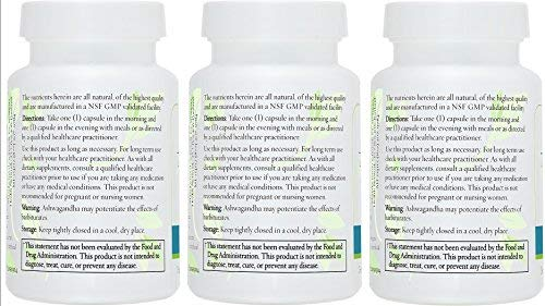T-Balance Plus Thyroid Support by Women's Health Network - Natural Supplement for Thyroid Health (3 Bottles) by Women's Health Network (Image #2)