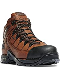"Danner 453 5.5"" Brown Outdoor Boots (37510) 