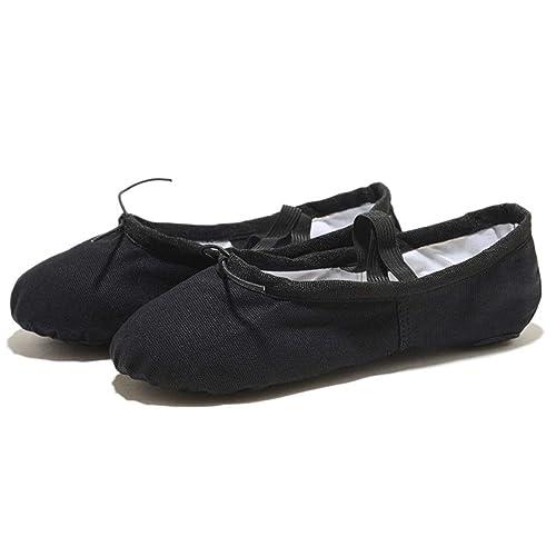 Zapatillas De Yoga Profesor De Gimnasio Zapatos De Baile ...