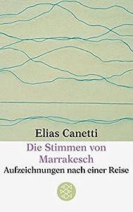 Die Stimmen Von Marrakesch (German Edition)