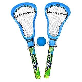 COOP Hydro Lacrosse, Blue