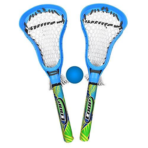 COOP Hydro Lacrosse, Blue -