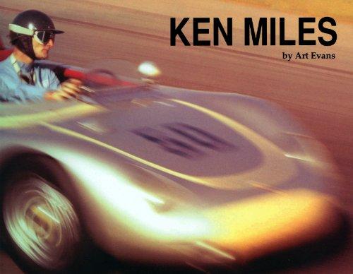 Ken Miles (141 Ken)