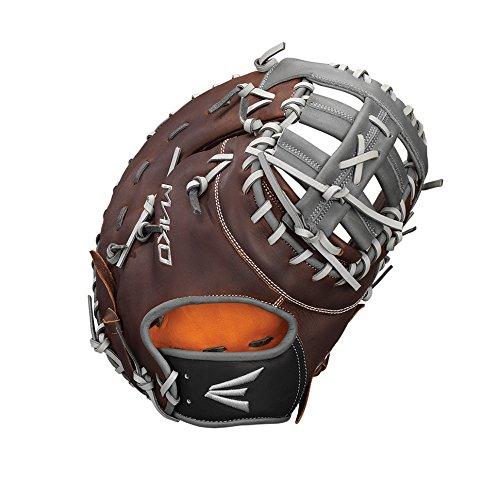 Easton Mako Legacy Series Baseman's Mitten, 12.75