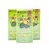 Sanjin Watermelon Frost Spray - Breath Freshener (0.1 Oz.) - 1 Bottle