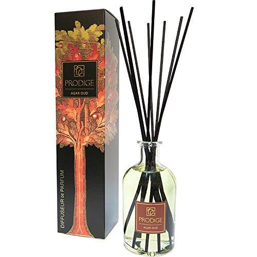 DIFFUSEUR DE PARFUM - AGAR OUD (Antica) aromalife