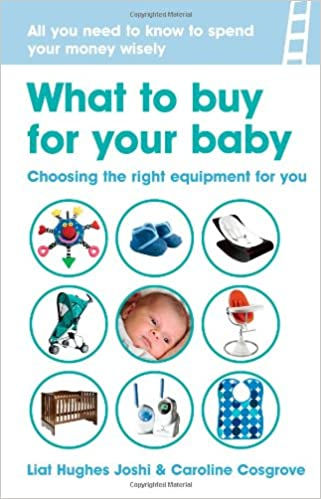 a0fbe1248 What to buy for your baby  Choosing the equipment that s right for ...