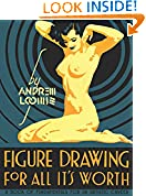 #6: Figure Drawing for All It's Worth
