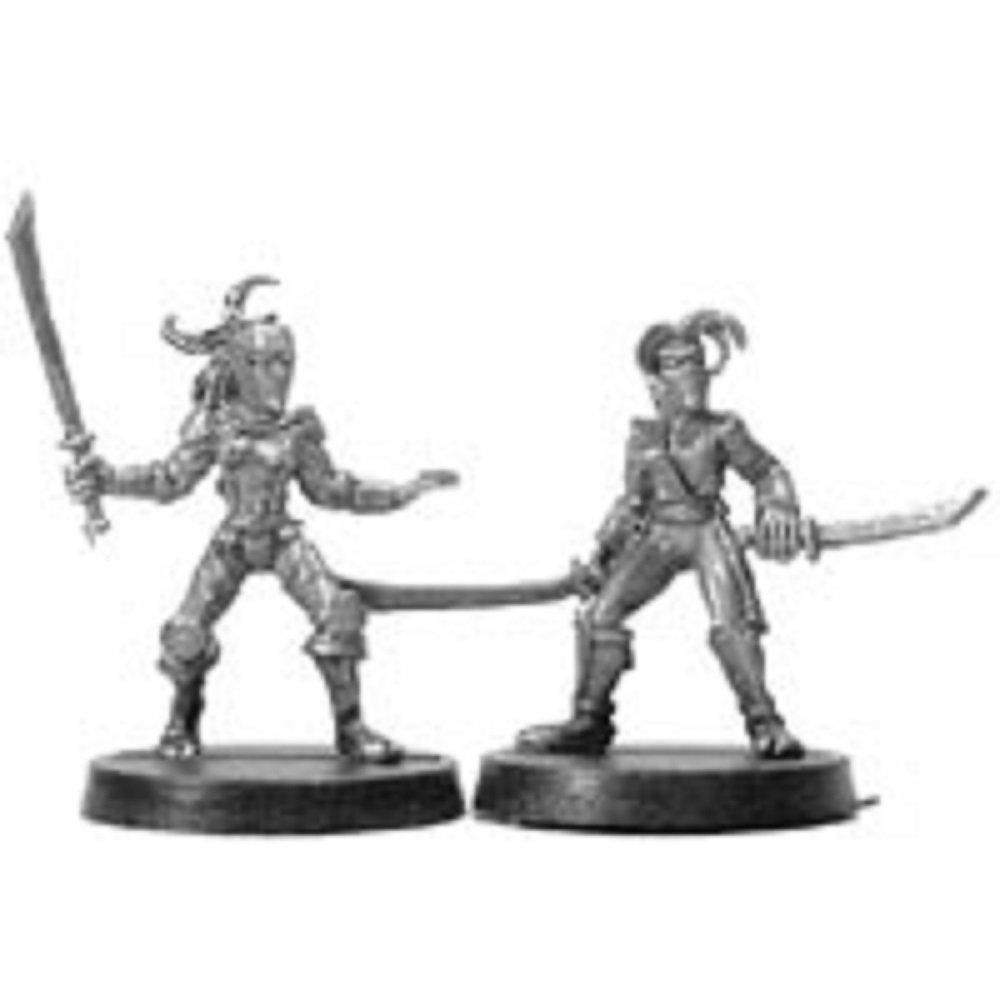 Amazon.com: Iron Wind Metals Kunuchi Female Ninja: Toys & Games