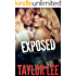 EXPOSED: Sizzling HOT Detective Series (The Criminal Affairs Collection Book 1)