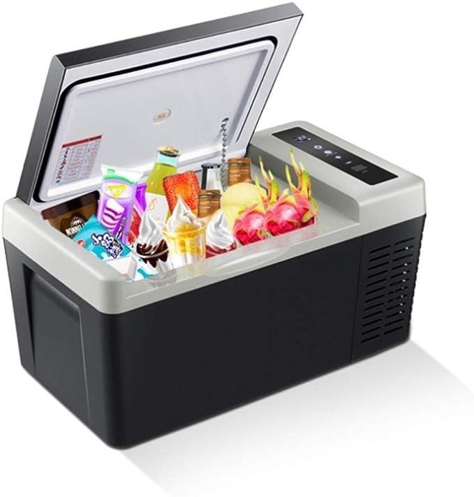MUTANG Refrigerador para Autos, compresor portátil, refrigerador y ...