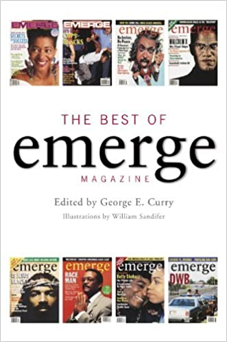 The Best of Emerge Magazine - Lib