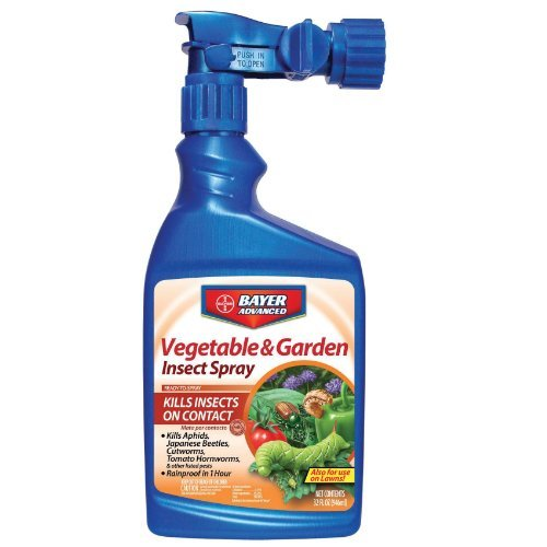 VEG&GRDN INSCT CNTL 32OZ (Pkg of 10)