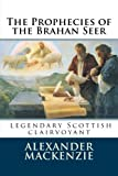 img - for The Prophecies of the Brahan Seer book / textbook / text book