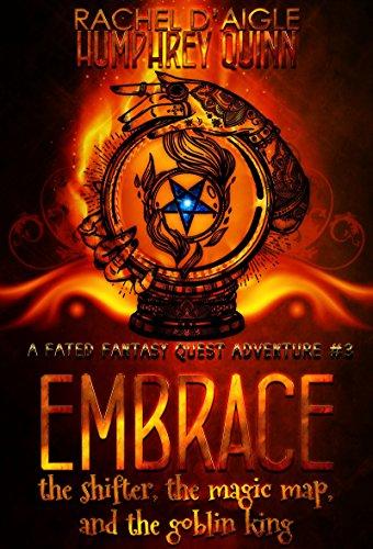 Free eBook - Embrace