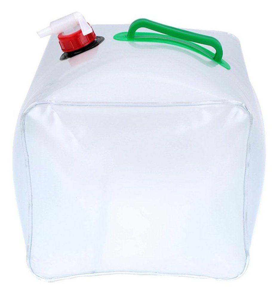 CC-JJ - 20L PVC Foldable Outdoor Camping Hiking Water Bag
