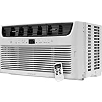 Frigidaire FFRE1233U1 Air Conditioner, 12,000 BTU, White