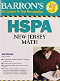 img - for Barron's HSPA New Jersey Math (Barron's: The Leader in Test Preparation) book / textbook / text book