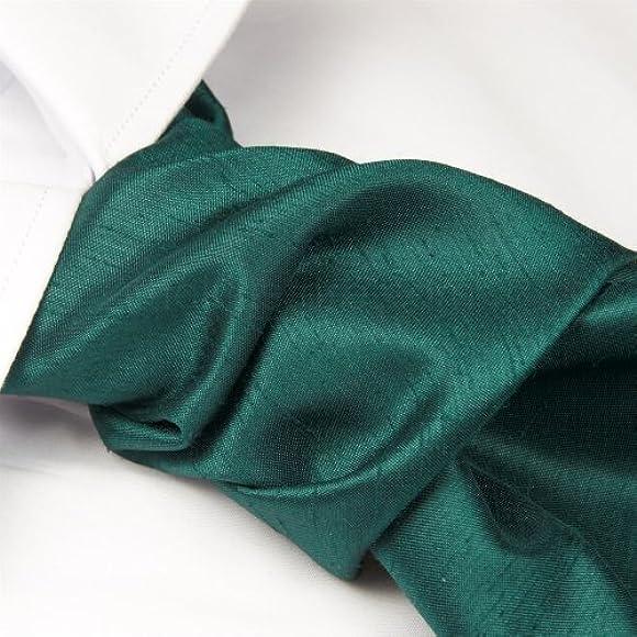 Cravat y balón de pañuelo botella de maceta con sistema de corbata ...