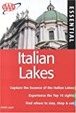 Italian Lakes, Richard Sale, 1595082182