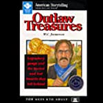 Outlaw Treasures | W.C. Jameson