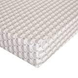 Glenna Jean Walrus Crib Sheet Fitted 28''x52''x8'' Nursery Standard