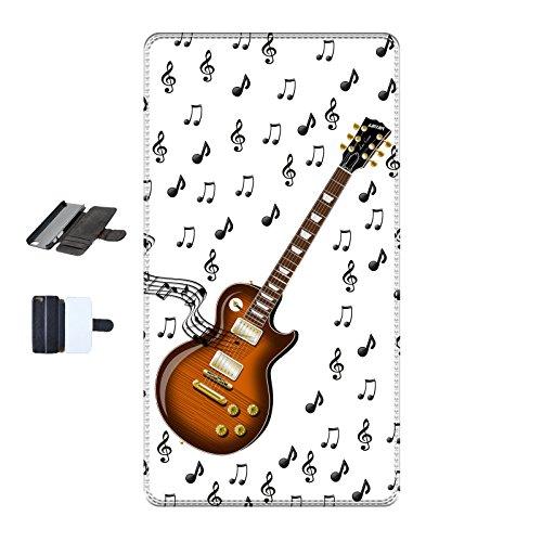 Housse Iphone 5c - Guitare-Electrique