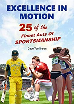 Book cover image for Excellence in Motion