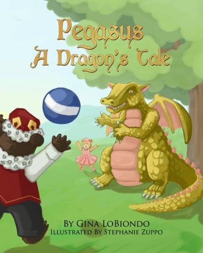 Pegasus -- A Dragon's Tale