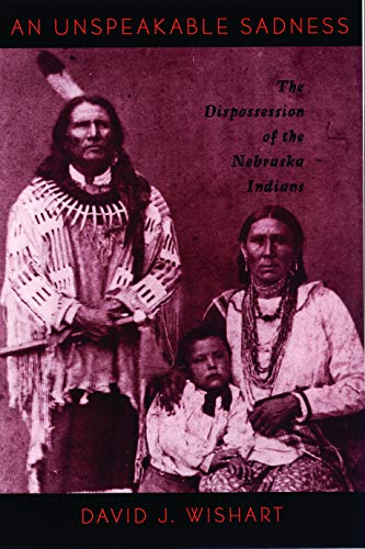 Omaha Ne Jobs (An Unspeakable Sadness: The Dispossession of the Nebraska)
