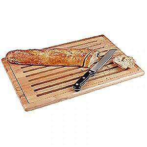 Bread Cutting Board Wood