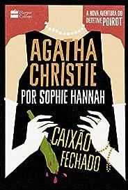Caixão Fechado (Agatha Christie por Sophie Hannah)
