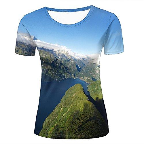 Camiseta Mujer Mujer Para Guojooe Guojooe Camiseta Mujer Camiseta Guojooe D Guojooe D Para D Para anqTxSY