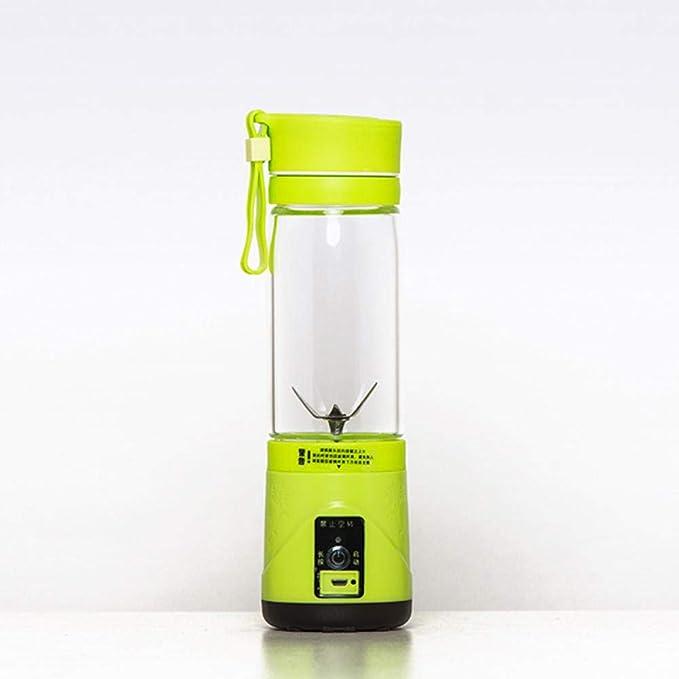 Juicer Cup,Juicer Cup, Portable Travel Juicer Bottle, Juicer ...