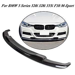 Amazon com: jcsportline fits BMW 3 Series 320i 328i 335i F30