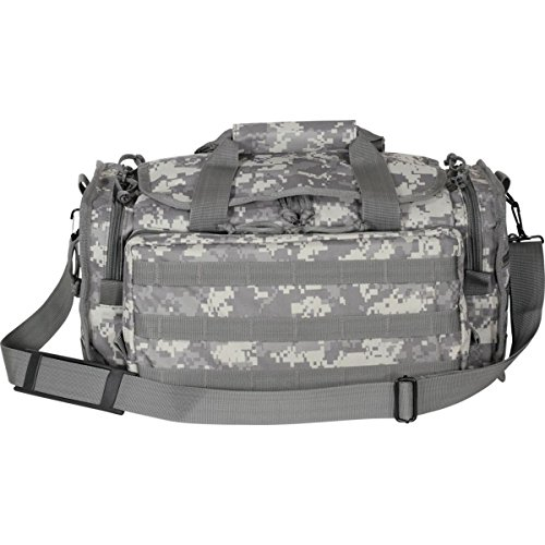 Voodoo Tactical Range RESPONDER BAG–Armee Digital Camo 25